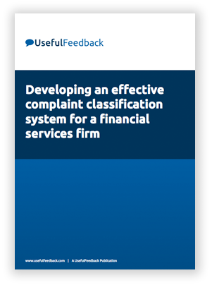 Complaints and Feedback Guide